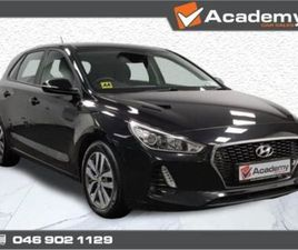 HYUNDAI I30 1.6 DIESEL DELUXE FOR SALE IN MEATH FOR €16,990 ON DONEDEAL