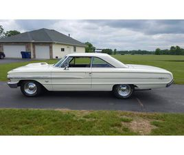 FOR SALE: 1964 FORD GALAXIE 500 XL IN AMHERST, WISCONSIN