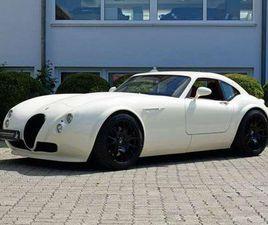 WIESMANN MF4 GT S*DKG-AUTOMATIK*ELFENBEIN*S-DESIGN-P.*