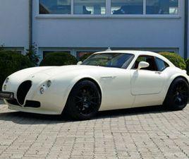 WIESMANN MF 4 GT S*DKG-AUTOMATIK*ELFENBEIN*S-DESIGN-P.*