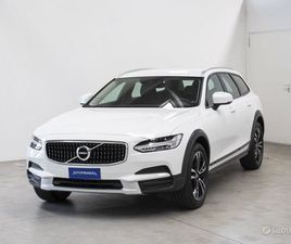 VOLVO V90 CROSS COUNTRY D4 AWD GEARTRONIC BUS...