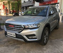 HAVAL H6 COUPE SUV - CAMIONETA