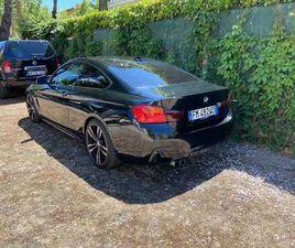 BMW 420 SERIE 4 COUPÉ (F32) COUPÉ MSPORT