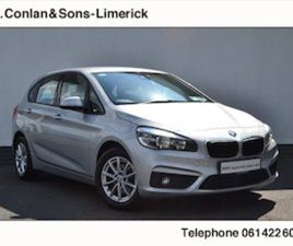 BMW 2 SERIES ACTIVE TOURER 218D SE AUTO FOR SALE IN LIMERICK FOR €15950 ON DONEDEAL