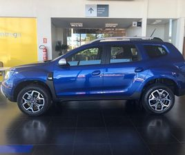 RENAULT DUSTER 1.6 16V SCE FLEX ICONIC X-TRONIC - R$ 89.224,00