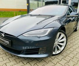 TESLA MODEL S 75 /CARBON/PANORAMA/AUTOPILOT 2.5
