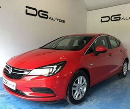 OPEL ASTRA SE ALLOYS - 2 YRS NCT FOR SALE IN LIMERICK FOR €11,700 ON DONEDEAL