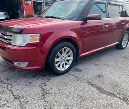 2009 FORD FLEX SEL | CARS & TRUCKS | HAMILTON | KIJIJI