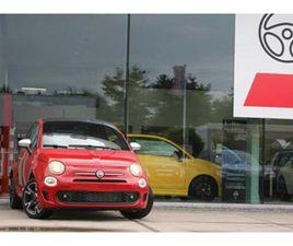 FIAT 500 ROCKSTAR HYBRID 1.0-GARANTIE 160.000 KM* 463455