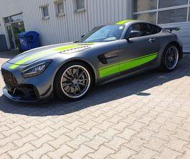 MERCEDES AMG GT AMG GT-R PRO