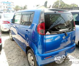 NISSAN MOCO FOR SALE IN MOMBASA