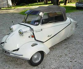 1963 MESSERSCHMITT KR200 FOR SALE
