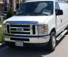 CLEAN LOW MILLAGE CARGO VAN | CARS & TRUCKS | MARKHAM / YORK REGION | KIJIJI