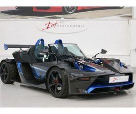 2.0 16V 350 BHP GT £108K LIST