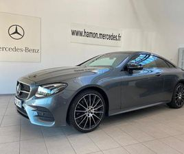 400 D 340CH AMG LINE 4MATIC 9G-TRONIC