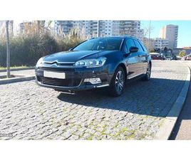 CITROËN C5 TOURER/EXCLUSIVE - 17