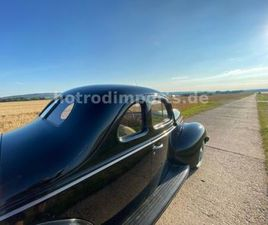 FORD DELUXE V8 COUPE SURVIVOR! HOT ROD