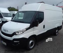 IVECO DAILY 35S 15 D 3450