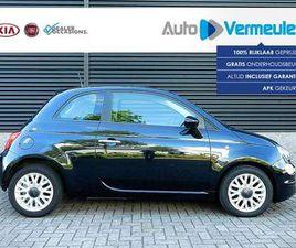 FIAT 500 0.9 TURBO POPSTAR AUTOMAAT