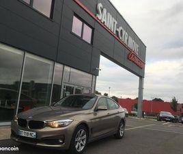 BMW SÉRIE 3 GRAN TURISMO F34 318D 150 CH BUSINESS