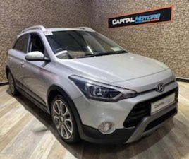 HYUNDAI I20 ACTIVE T-GDI CAR NUM 437 FOR SALE IN DUBLIN FOR €12450 ON DONEDEAL