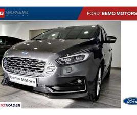 II (2015-) FORD FORD S-MAX 2.0 ECOBLUE 190