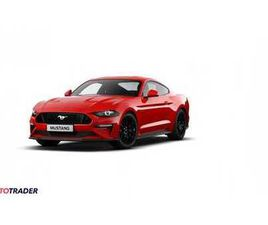 NOWY FORD MUSTANG 5.0 V8 450 KM,
