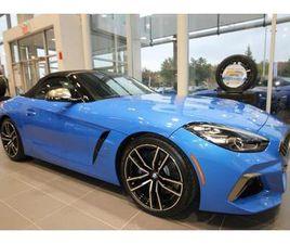 BMW Z4 2020 LOC. 48 M 923 $/MOIS À 3.99%