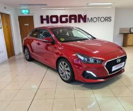 HYUNDAI I30 FASTBACK 5DR FOR SALE IN GALWAY FOR €17,250 ON DONEDEAL
