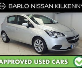OPEL CORSA SC 1.4I 90PS 5DR FOR SALE IN KILKENNY FOR €12475 ON DONEDEAL
