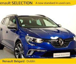 RENAULT MEGANE GT LINE FOR SALE IN DUBLIN FOR €29200 ON DONEDEAL