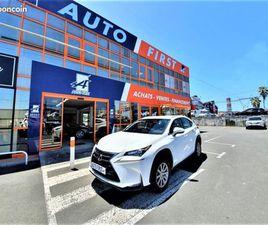 LEXUS NX 300H 2WD BUSINESS