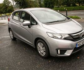 HONDA JAZZ, 2017 FOR SALE IN TIPPERARY FOR €13,995 ON DONEDEAL