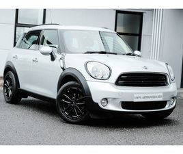 >SEP 2015 MINI COUNTRYMAN COOPER 1.6 COOPER D BUSINESS EDITION 5DR