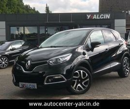 RENAULT CAPTUR ENERGY DCI 90 S&S ECO2 LUXE NAVI/R-CAM/LM