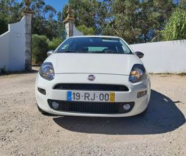 FIAT PUNTO YOUNG 1.2