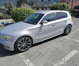 BMW 120 SERIE 1 (E87) CAT 5 PORTE FUTURA
