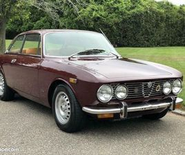 ALFA ROMEO GTV 1974