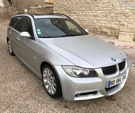 BMW SERIE 335D E91 3.0D 286 CV PACK M GARANTIE FINANCEMENT POSSIBLE