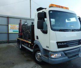 DAF LF FA45.140 08T DAY E4 FOR SALE IN LOUTH FOR €10750 ON DONEDEAL