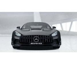 MERCEDES-BENZ AMG GT BLACK SERIES *ON STOCK*