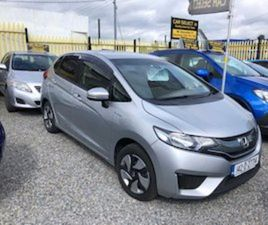HONDA FIT, 2014 FOR SALE IN DUBLIN FOR €8500 ON DONEDEAL