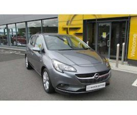 OPEL CORSA 1.4 (90PS) SC FOR SALE IN DONEGAL FOR €14500 ON DONEDEAL