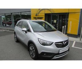 OPEL CROSSLAND X SE 1.6 CDTI FOR SALE IN DONEGAL FOR €20000 ON DONEDEAL