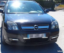 OPEL SIGNUM 2.2 INJECTION DIRECT