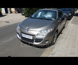 III COUPE CABRIOLET 1.4 TCE 130 DYNAMIQUE