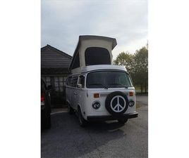 FOR SALE: 1975 VOLKSWAGEN VAN IN WEST PITTSTON, PENNSYLVANIA