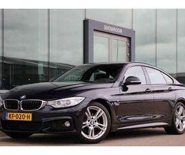 BMW 420 GRAN COUPÉ 420D CENTENNIAL EXECUTIVE   M SPORT   1