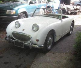 1960 AUSTIN-HEALEY BUGEYE FOR SALE