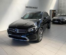 250 D 204CH BUSINESS EXECUTIVE 4MATIC 9G-TRONIC